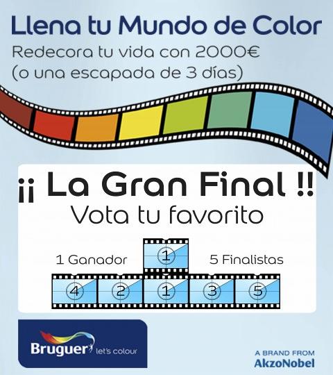 Bruguer video contest