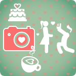 Valentine's Day campaign ideas: photo contest