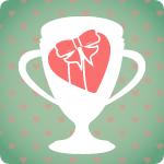 Valentine's Day campaign ideas: instant win prize draw