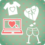 Valentine's Day campaign ideas: refer a friend or recruitment contest
