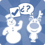 Christmas campaigns on Facebook