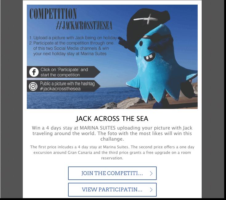 Promote tourism photo contest