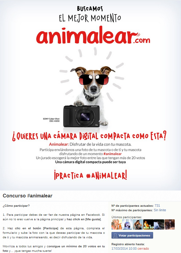 Animalear_photo_contest_promotion