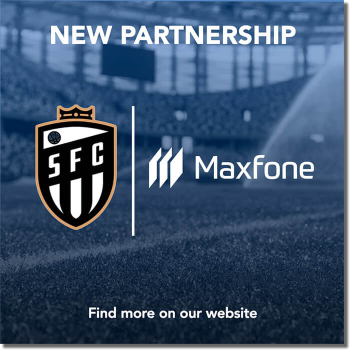 sports visual content: sponsors