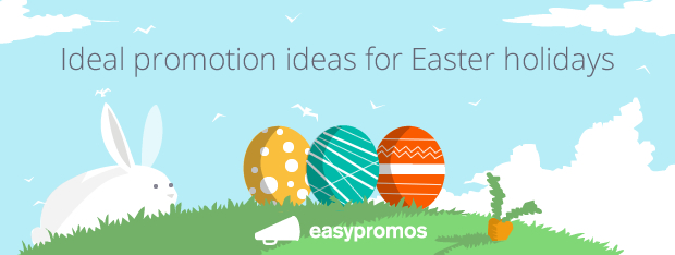 Ideal Easter Promotions