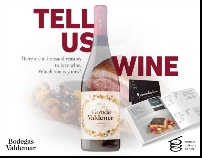 wine tourism marketing food writing