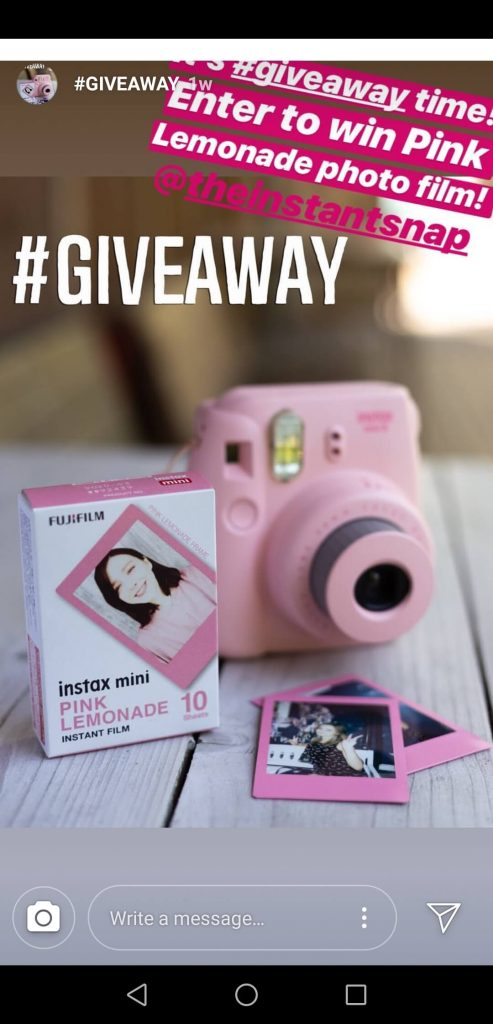 instagram_giveaway_example