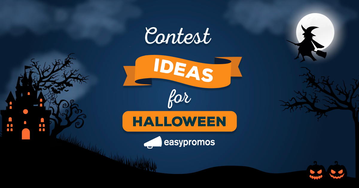 Halloween Contest Ideas For Work.Thrill Your Customers With Creative Halloween Contests