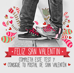 Test de San Valentin