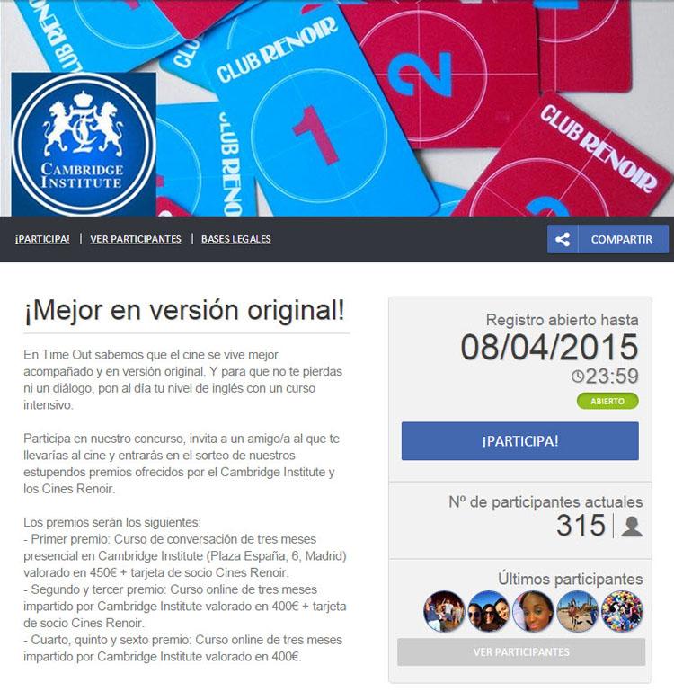Cómo aumentar la viralidad y participación en una campaña online