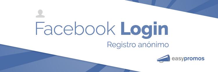 Registro de participantes en campañas online