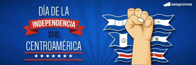 Ideas de concursos para el Día De La Independencia De Centroamérica por Easypromos