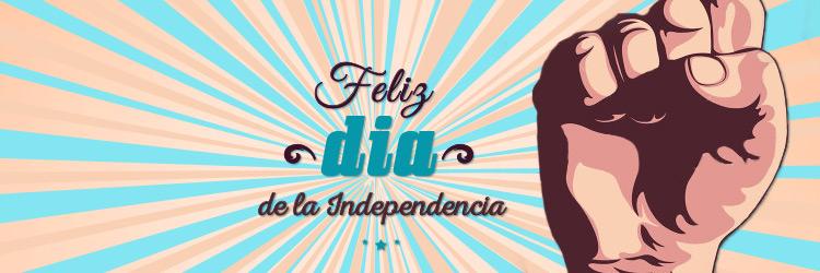 Dia independencia Argentina
