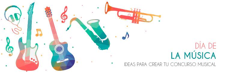 concurso del día internacional de la música