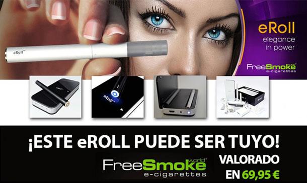 Free Smoke Bcn