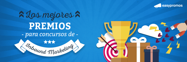 Concursos para Inbound Marketing