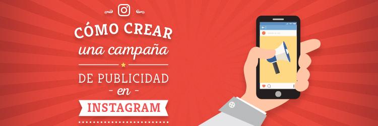 como crear una campana de publicidad en instagram
