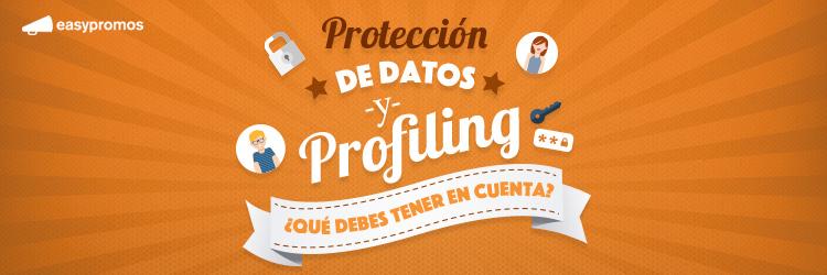Proteccion De Datos Y Profilling