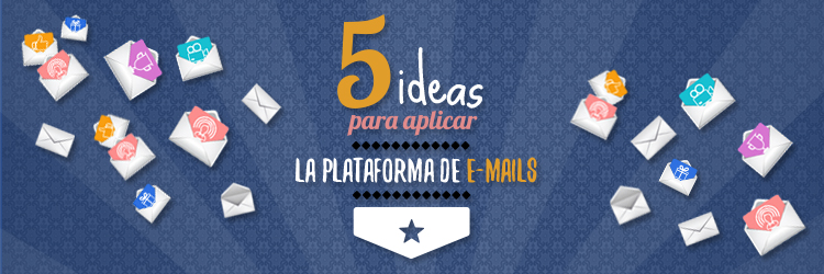 Ideas emails promociones H