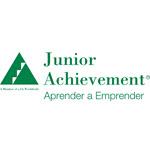 Junior Achievement logo Easypromos