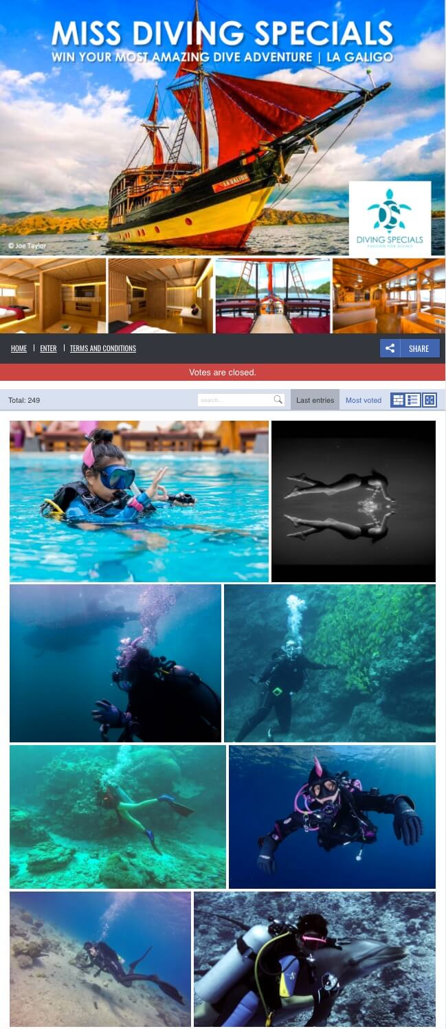 Miss_Diving_Specials_photo_contest
