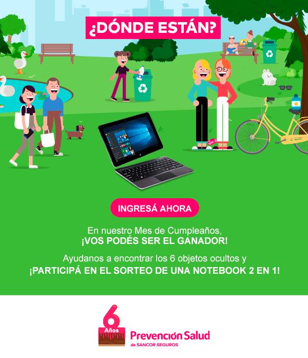 newsletter juego app aniversario