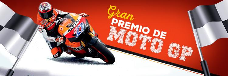 Quiniela Moto GP