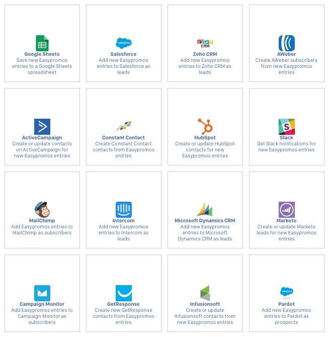 Zapier_integraciones_Easypromos