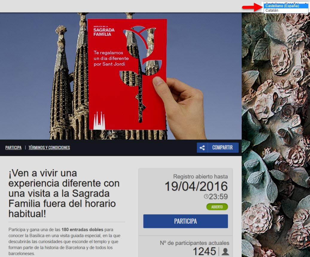 app turismo multiidioma