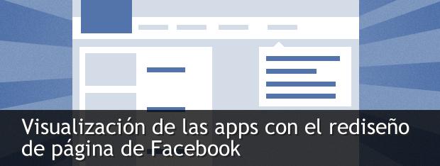 Actualizacion paginas Facebook