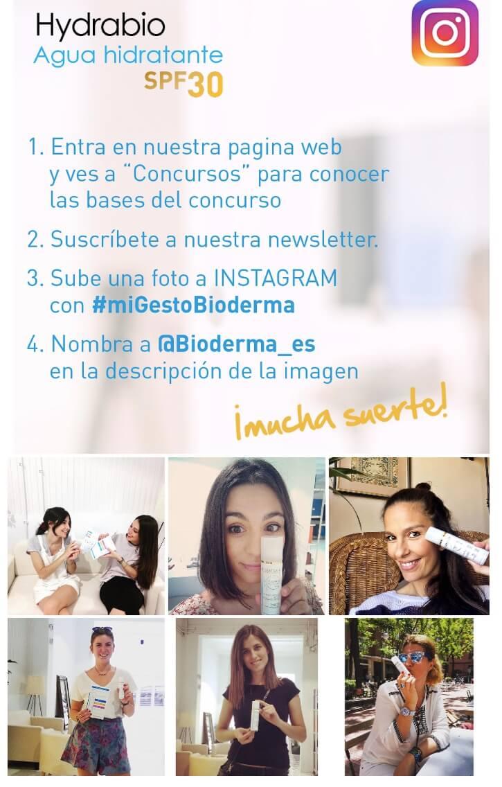 consejo concurso fotos instagram verano
