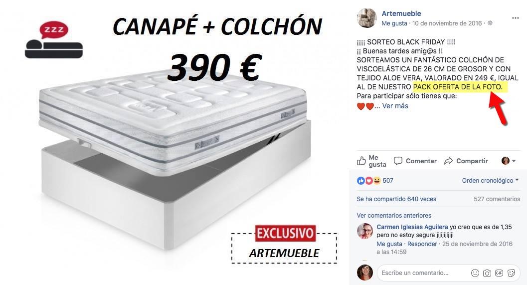 blackfriday_sorteo_colchon