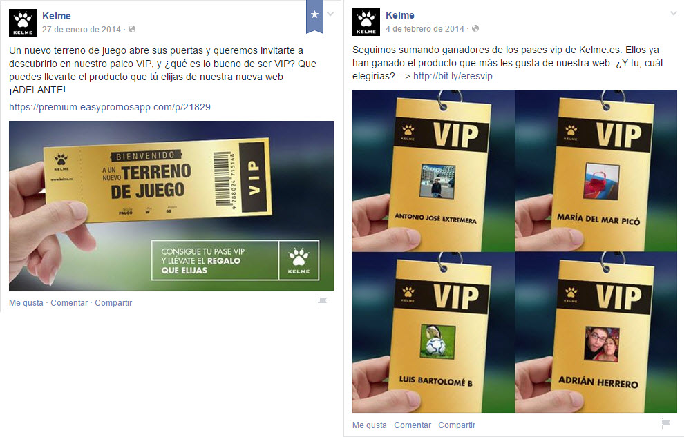 comunicacion concurso FB