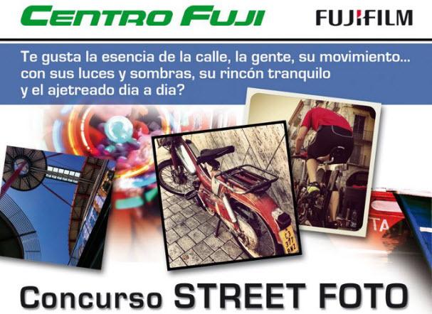 Concurso Street Foto