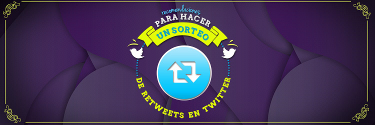 consejos para redactar un tweet para un sorteo