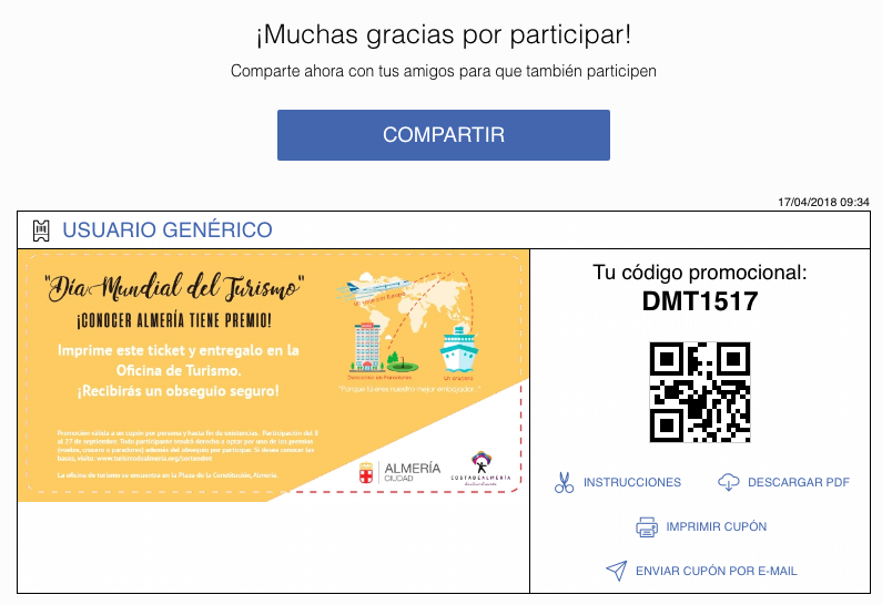 cupon_canjeable_regalo_concurso