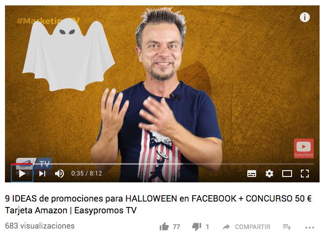 dinamica_sorteo_comentarios_youtube_halloween