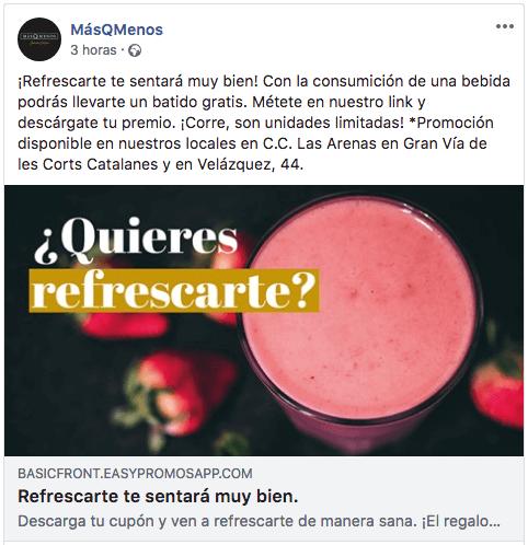 distribuir_cupones_facebook