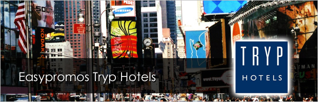 Easypromos Tryp Hotels