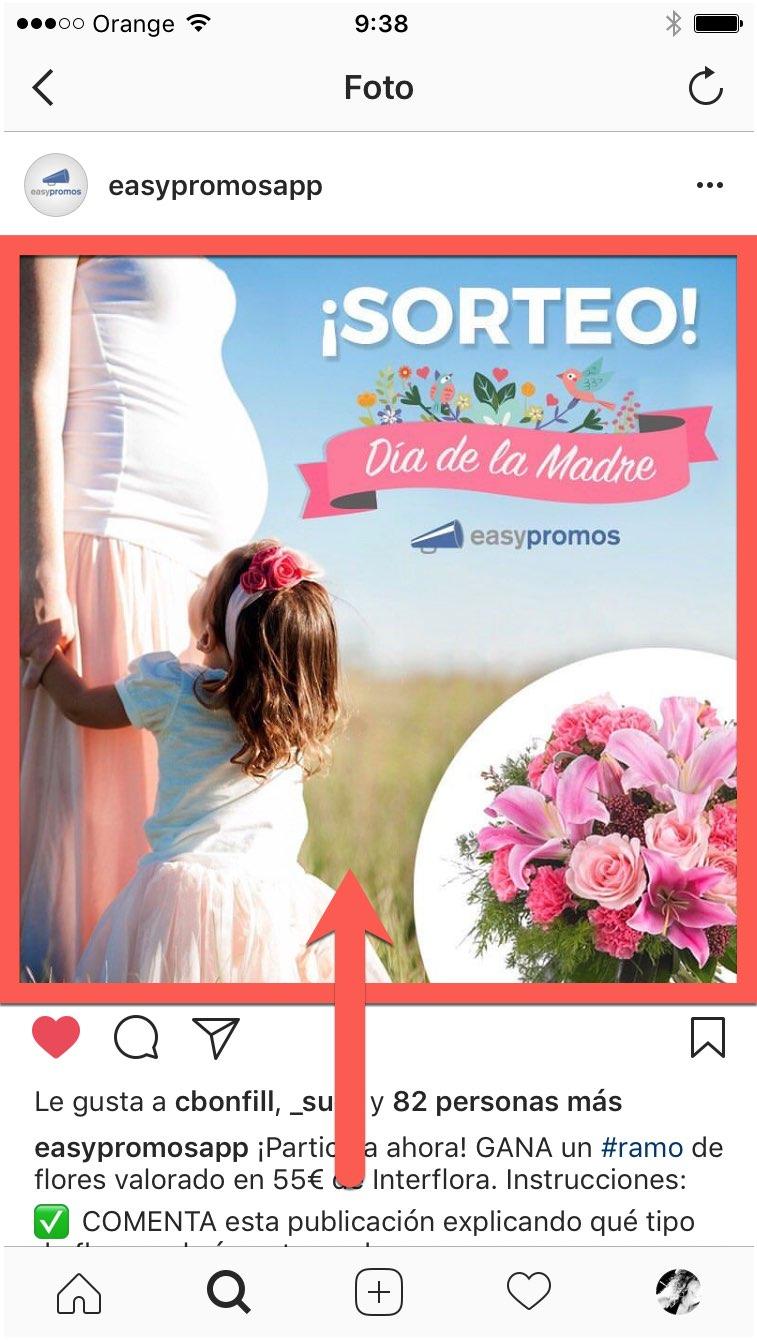 Cómo Crear Un Post De Sorteo En Instagram