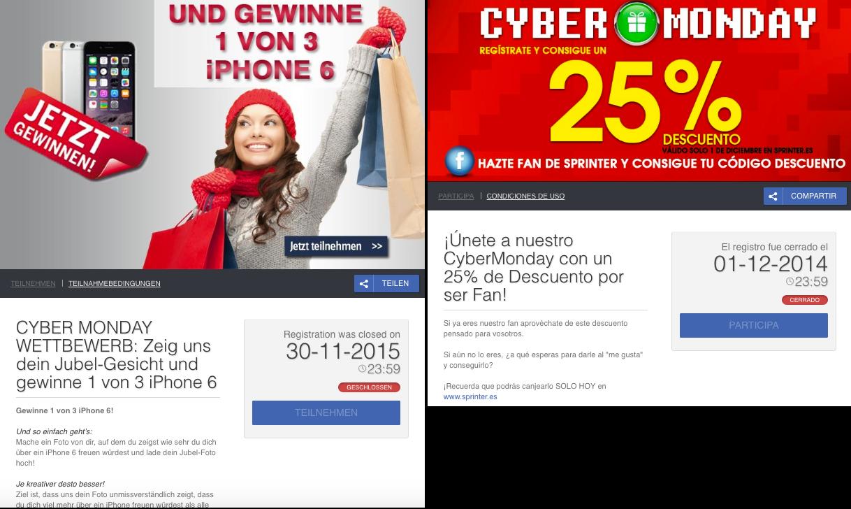 Aprovecha El Cyber Monday Para Incrementar Tus Ventas