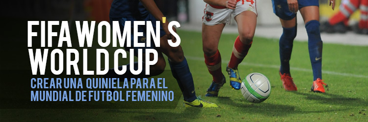 fifa women's cup