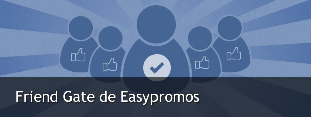 Friend Gate Easypromos