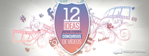 ideas para crear concursos de videos