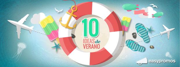 Ideas para campañas de marketing online de verano