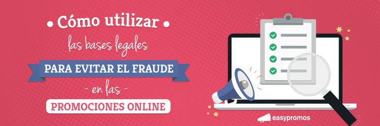 bases legales evitar fraude