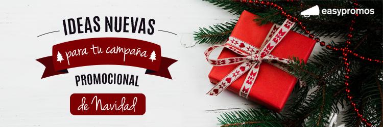 Ideas nuevas para tu campaña promocional de Navidad
