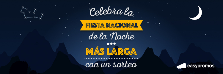 Fiesta Nacional de la Noche más Larga