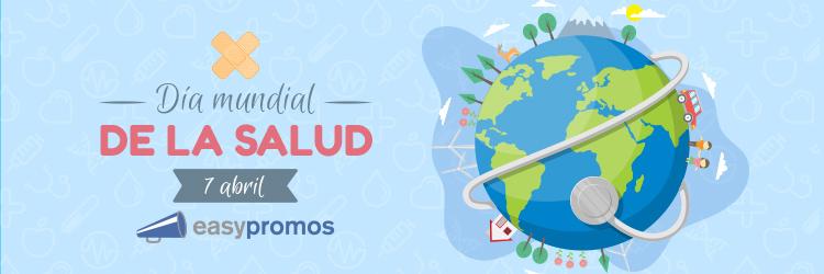 promociones dia mundial salud