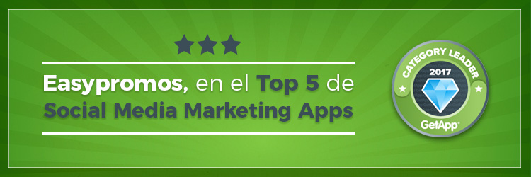 easypromos top5 social media marketing apps getapp